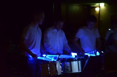 Drumband concert 150329