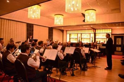 Muziekvereniging de Fanfare - Maarkelsnieuws- Fotografie Marjan Noteboom (2)