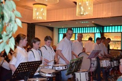 Muziekvereniging de Fanfare - Maarkelsnieuws- Fotografie Marjan Noteboom (4)
