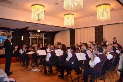 Muziekvereniging de Fanfare-Maarkelsnieuws-Fotografie Marjan Noteboom
