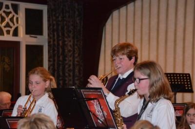 Muziekvereniging de Fanfare - Maarkelsnieuws- Fotografie Marjan Noteboom (7)